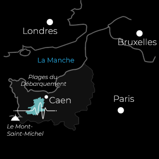 Carte de situation