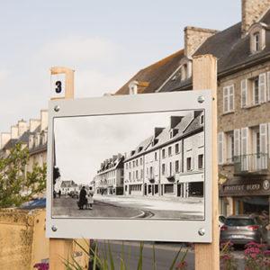 Promenades historiques